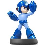 Amiibo Figura (mega Man)