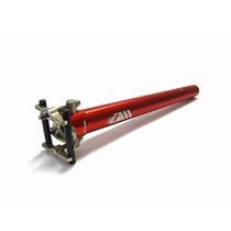 Poste De Asiento Para Bicicleta Vital 31.6 Hpc Titanio