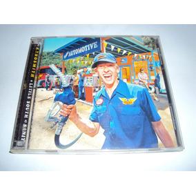 Aerosmith - Little South Of Sanity - 2 Cd Nacional 1998