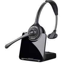 Plantronics Cs510 Headset Sem Fio Dect 6.0 - Frete Grátis