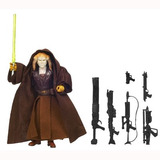 Star Wars Jedi Master Saesee Tiin Sl11 Legacy 2009
