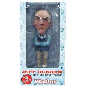 Figura Cabezones Jeff Dunham Walter Con Sonido Head Knockers