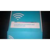 Vendo Router Arnet, Un Mes De Uso En Caja Con Sus Accesorios