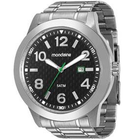 Relógio Mondaine Masculino 94826g0mvna1