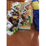 Dinosaurio Fisher Price Imaginext T-rex