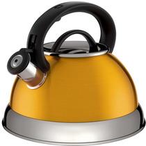 Chaleira Colors 2.8l Boiler Amarela