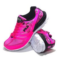 Zapatillas Fila Running Damas Comfort Fit - Equipment Store