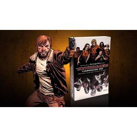 Hq - The Walking Dead: Compendium One - Pronta Entrega