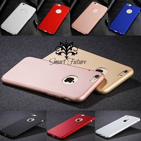 Carcasa Full Protección 360º Iphone 5/5s/se/6/6s/6plus/6s+