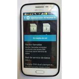 Celular Samsung Galaxy Win 2 Lineas Todo El Dia Funda Aud