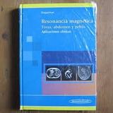 Siegelman. Resonancia Magnetica: Torax, Abdomen Y Pelvis