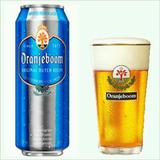 Cerveza Oranjeboom Premium Lager 500 Cc- Zona Norte- Holanda