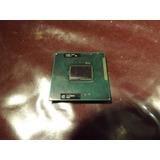 Remate De Procesador Laptop I5 2.50 Ghz