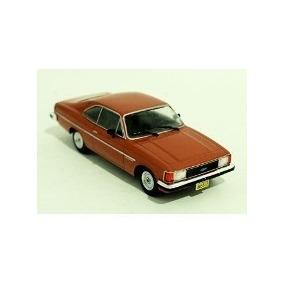Chevrolet Colection Vol.36 Opala Comodoro (1982)+box+livreto