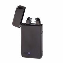 Zigx Lighter Negro Onix V2.0 Encendedor Plasma Eléctrónico
