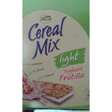Cerealmix Yogurt Frutilla Light Por 20 Naranjaylimonfloresta