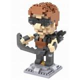 Nano Blocks Loz - Hawkeye Marvel - Ag