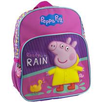 Mochila Escolar De Moda Peppa Pig Pp51904d Urbania