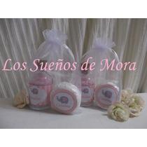 Bolsitas Sales Aromaticas Y Jaboncito Souvenirs X10 Unidades