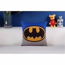 Capa De Almofada Super Heróis Batman