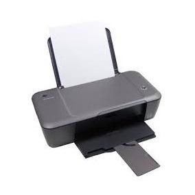 Impresora Hp Deskjet 1000 Solo Para Repuestos