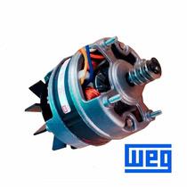 Motor P/ Churrasqueira Giratória Gira Grill Weg 1/30 Bi-volt