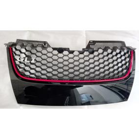 Vw Golf Bora A5 Parrilla Corrida Gli Gti Mk5 Incluye Regalo