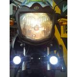 Base Para Exploradora Moto Sz-r 125