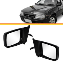 Par Retrovisor Kadett Ipanema 89 90 91 92 93 94 95 96 Manual