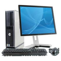 Computadora Completa+impresora Nueva +lcd 17