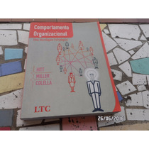 Comportamento Organizacional - Hitt/miller/colella