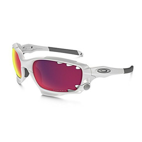 oakley racing jacket negra