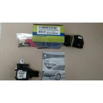 Kit Trava Porta Malas Peugeot 206 - Original