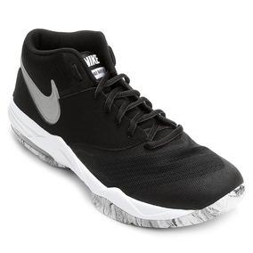 Tênis Air Max Emergent Preto/branco Nike