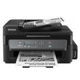 Impresora Multifuncion Epson Workforce M200 Ecotank Red