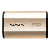 Disco Ssd Adata Se730 250gb Usb 3.1 Gen 2 Type-c