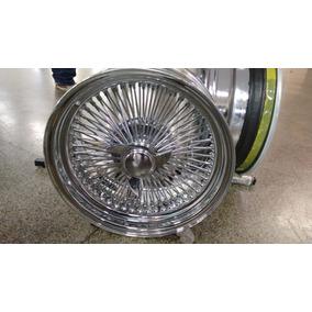 Roda Raiada Classica Hot Lowrider 17x7 Standard Importadas