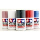 Pinturas Spray Tamiya Spray Ts Modelismo Lata 100ml