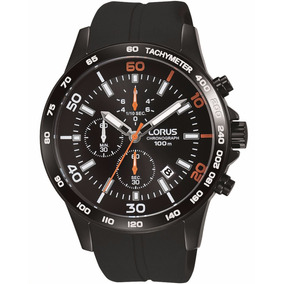 Reloj Lorus Hombre Cronógrafo Rm301dx9