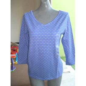 Liz Claiborne Preciosas Blusas Varios Modelos Y Tallas!! Hm4