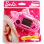 Mini Game Fashion Barbie Vamos As Compras Original Candide
