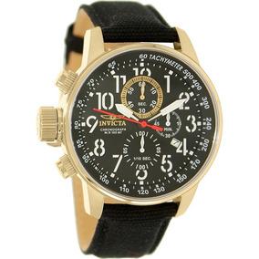 e9acd1b62ce Invicta 1515 I Force Collection Chronog Ouro 18k - Relógios De Pulso ...
