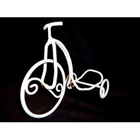 Bicicleta Vintage . Souvenir Centro De Mesa