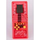 Super Mini Game Eletrônico Portátil 132 Jogos Com 10peças