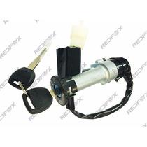 Chave Ignição Contato Shineray Jet 50cc