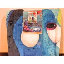 Cobertor Dory Individual Disney Nemo Providencia