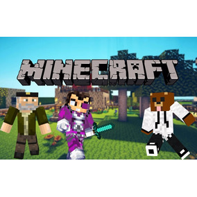 Minecraft Premium Original Privada Segura Y 100% Modificable