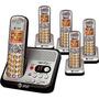 Telefonos Inalambricos At&t El52500 Kit 5 Handsets A Meses