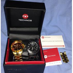 Relógio De Pulso Magnum Ma32229a Outro Technos - Relógios De Pulso ... 1a736a42a6
