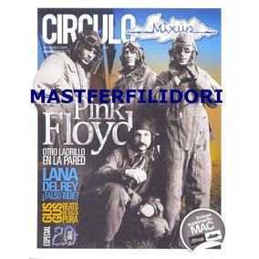Pink Floyd Roger Waters Circulo Mixup Febrero 2012